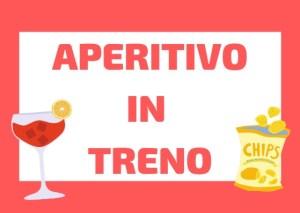 club executive italo treno