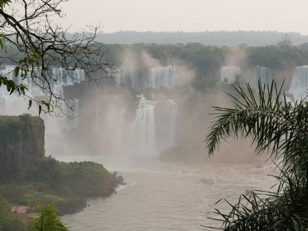 RECIT BRESIL | Les chutes d'Iguaçu !