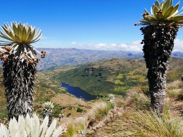 COLOMBIE | Sogamoso-Leyva-Barichara, de retour dans la Colombie qu'on aime!