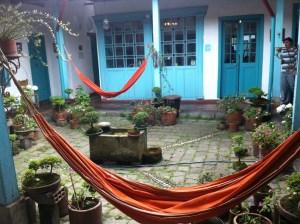 hotel anandamayi