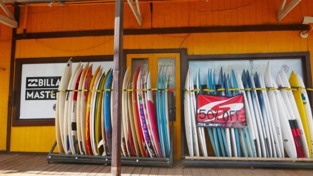 HAWAÏ l Oahu, l'île des surfeurs