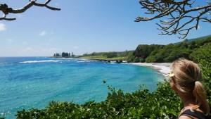 Hamoa Beach, Maui