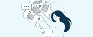 How to Create an FAQ Section