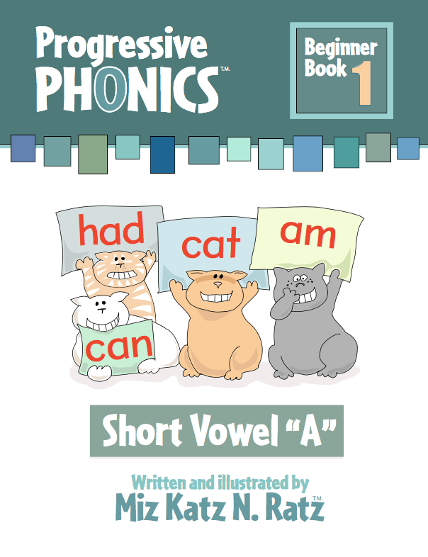 給家長的教育好站推介:學習英文拼音phonics 無難度 英美作者設計孩子家長共讀的免費phonics 圖書 – Learn Better ...