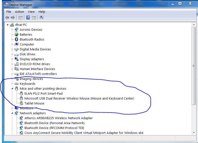 Keyboard and mouse hid client drivers windows drivers.