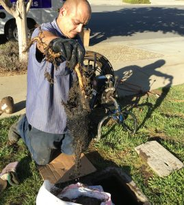 Sewer Backup at Home – What I Learned