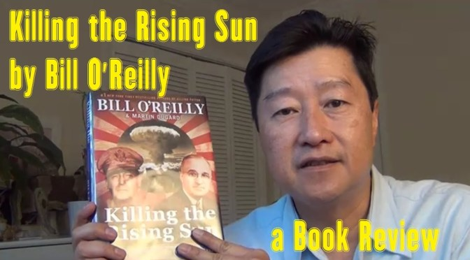 """Book Review: """"Kill The Rising Run"""" by Bill O'Reilly and Martin Dugard"""