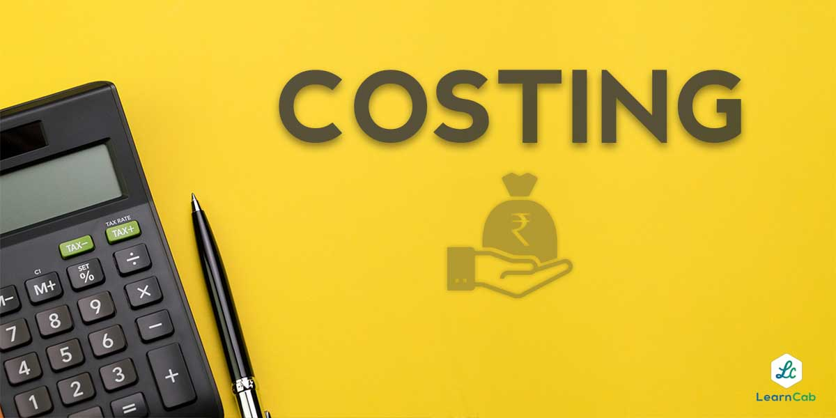Why is Costing so Difficult in CA Intermediate?
