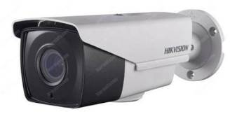 Camera Hikvision Bullet với POC