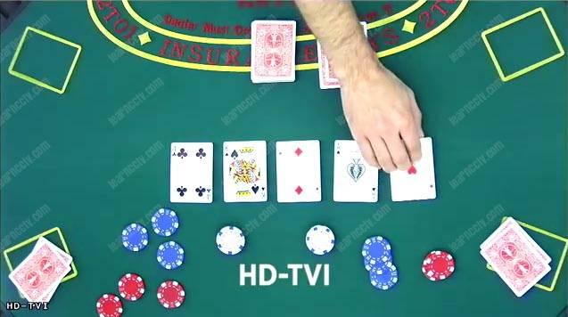 Màu HD-TVI