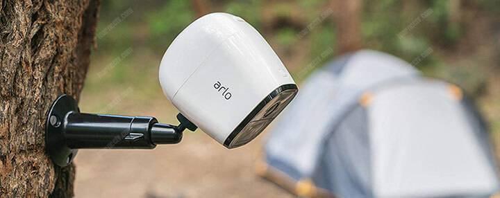 Camera an ninh di động Arlo