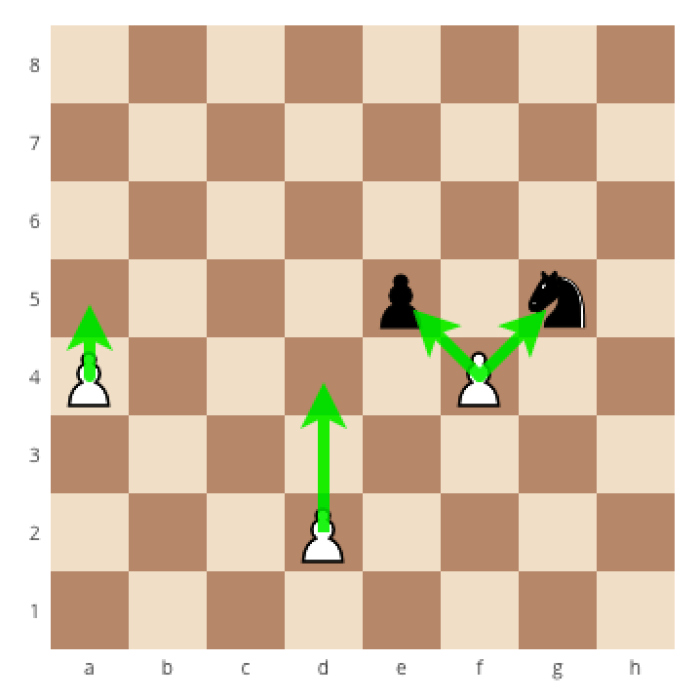 LearnChess101 Com - Learn How to Move The Chess Pieces Correctly