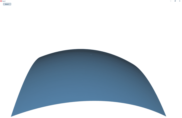 Learn to Visualize Topographic 3D Data in C++ Builder - full example of 3D mesh