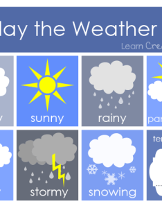 Weather tracking printables chart also free printable activities for kids true aim rh trueaimeducation