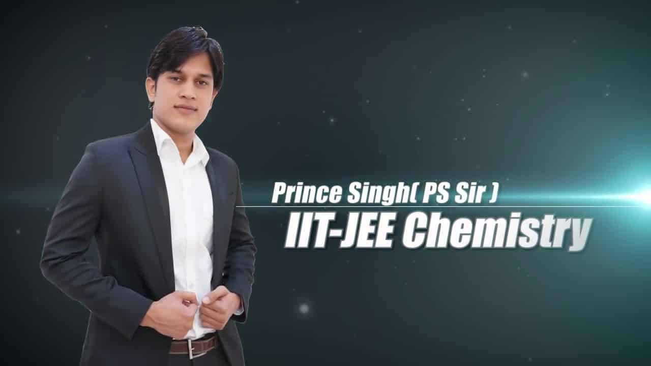 PS Sir Etoos Physical and Inorganic Chemistry 2020 Full Course Lectures