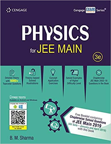 DC Pandey Physics PDF for Mechanics Part 1 and 2 2021 free Download