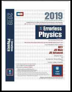 [Free Download] Physics Errorless PDF in English