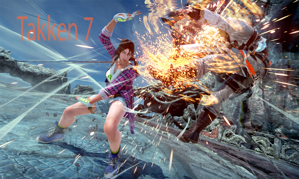 """Play online Free """"Tekken 7""""  video game, """"Takken 7"""" recommended systems, spec and graphics needs, installation, history & characters; """"Takken 7"""" for PS4, Xbox, PC& amp, and for Android 4"""