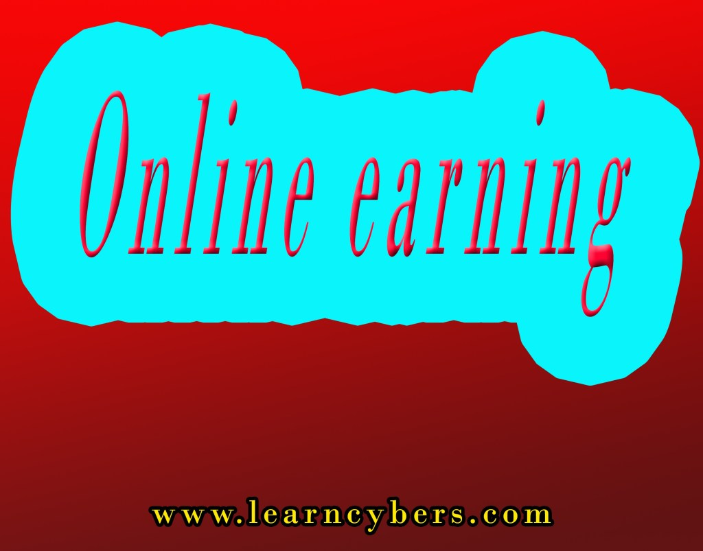 online earning with top 24 easy&free skills without the investment 1