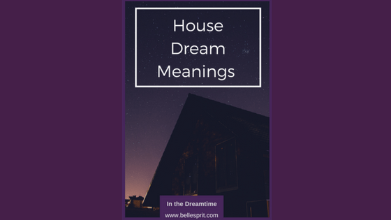 Dream Interpretation for House