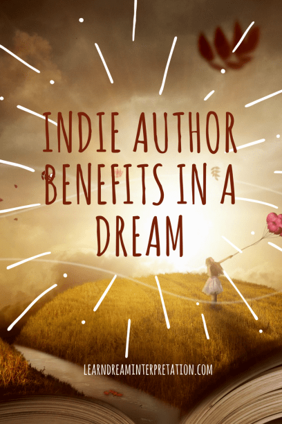 Benefits of Being an Indie Author