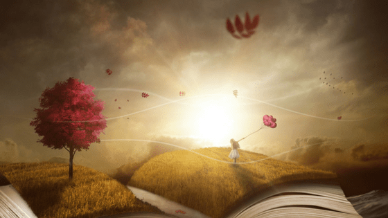 Indie Author Benefits in a Dream