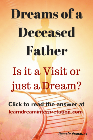 Deceased Father Dreams