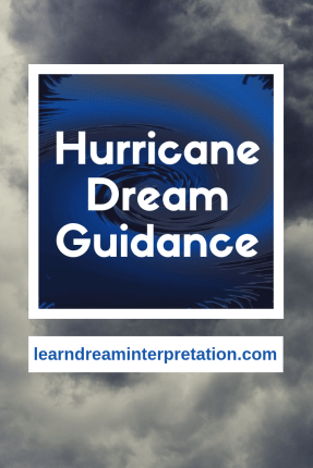 Hurricane Dream Guidance ~ What's Pamela Dreaming