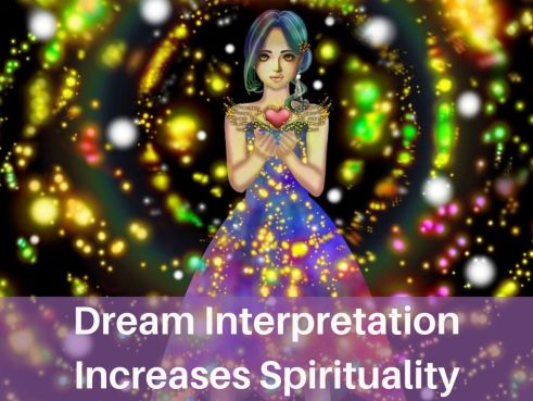 Spiritual Dream Interpretation