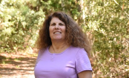 pamela cummins author