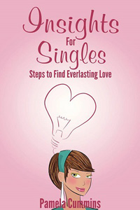 Insights for Singles author Pamela Cummins