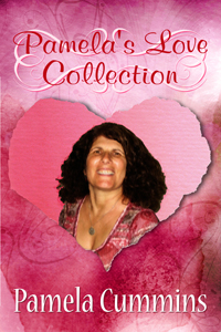 Pamelas Love Collection author Pamela Cummins