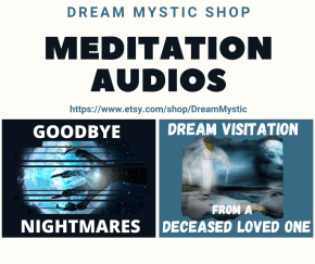 meditation audios dream interpretation