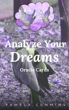 Analyze Your Dreams Oracle Cards Deck