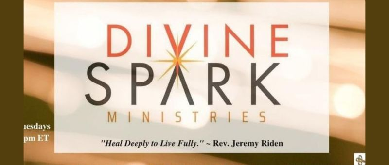 Pamela Cummins guest on Divine Spark Ministries