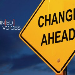 Learn[ed]Voices: How to Make A Successful Leadership Transition