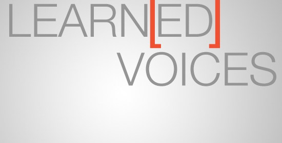 Introducing Learn[ED]Voices: Our Guest Blog Series Starting this Month