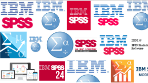 How to merge two data sets using SPSS