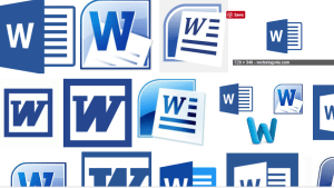 How to create a beautiful table contents in MS Word