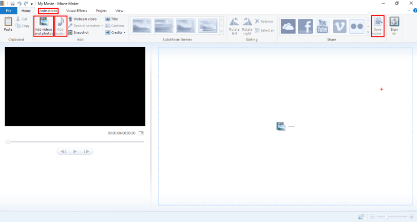 Make video using PowerPoint presentation
