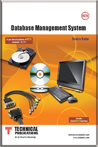 CS6302 Database Management Systems