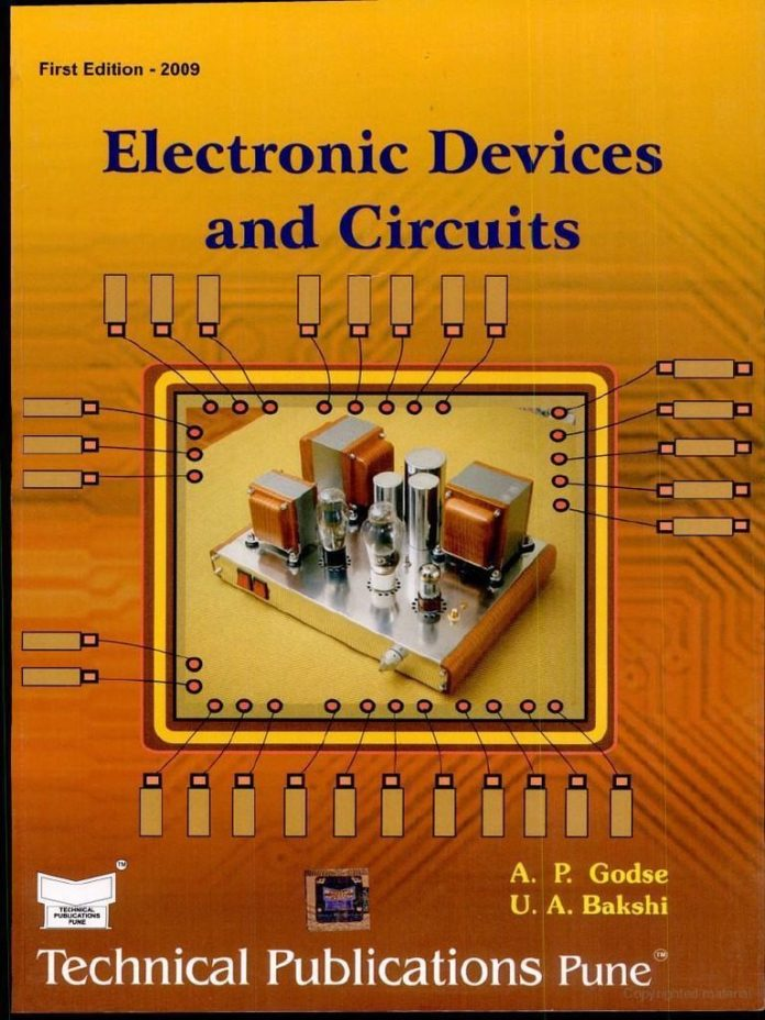 PDF] EC6202 Electronic Devices and Circuits Lecture Notes
