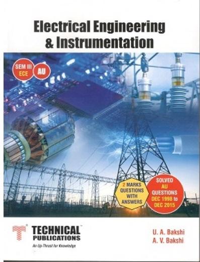 Engineering books pdf instrumentation