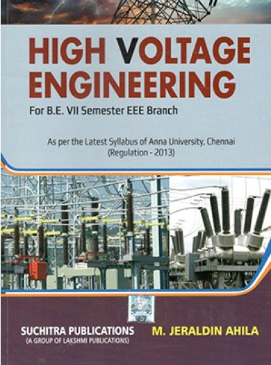 EE6701 High Voltage Engineering