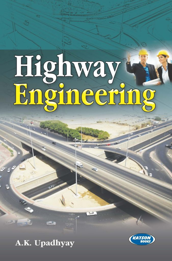 CE6504 Highway Engineering