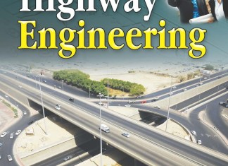 CE6504 Highway Engineering