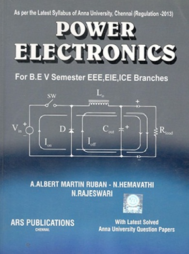 EE6503 Power Electronics