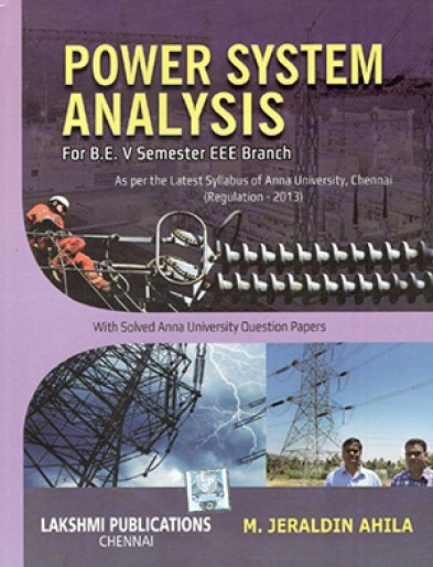 EE6501 Power System Analysis