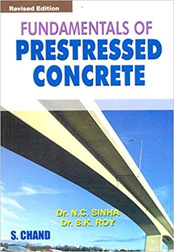 CE6702 Prestressed Concrete Structures