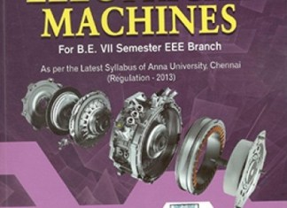 EE6703 Special Electrical Machines